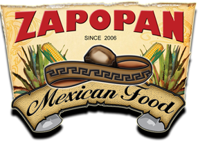 Zapopan Mexican Food